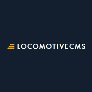 LocomotiveCMS Logo