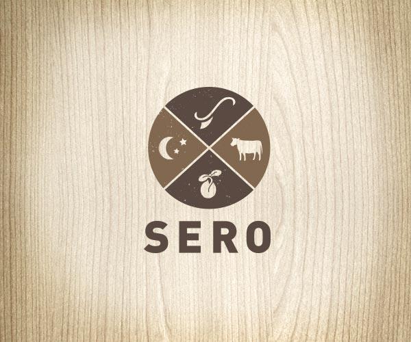 Sero Seed Logo