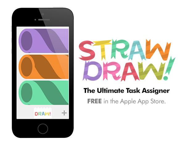 Introducing StrawDraw